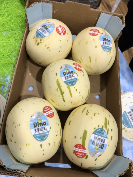 """Dino mentioned at DMA Solutions' """"What Blew Us Away (#WBUA): Pitchable Products and Expo Highlights at Fresh Summit 2019"""" article!"""
